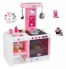 Детская игрушка Smoby Кухня Hello Kitty Cheftronic (24195)