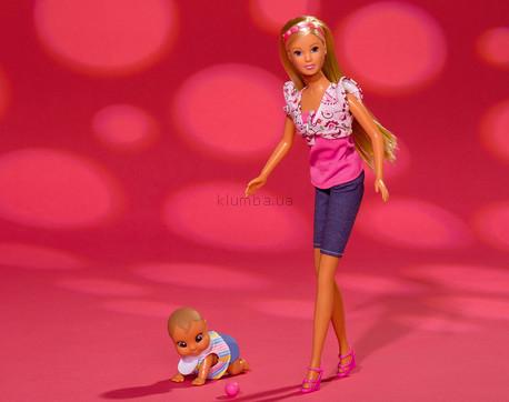 Детская игрушка Steffi Love Штеффи и малыш