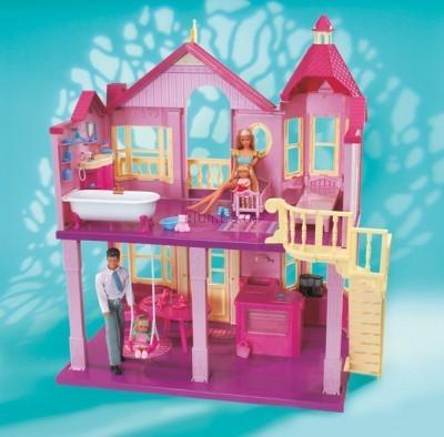 Детская игрушка Steffi Love Супер дом для Штеффи