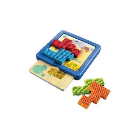 Детская игрушка ThinkFun Спрячь свои следы