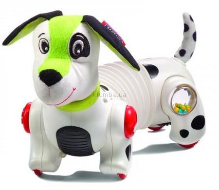 Детская игрушка Tiny Love Интерактивный щенок долматинец Домино