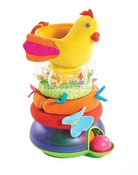 Детская игрушка Tiny Love Музыкальная курочка