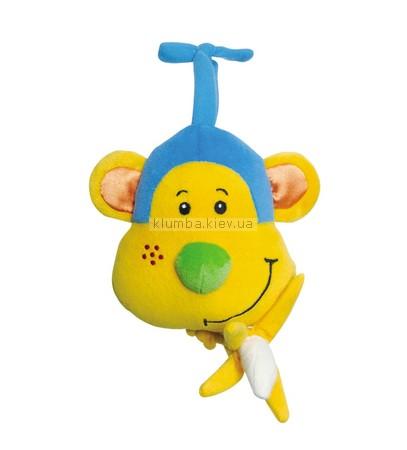 Детская игрушка Tolo Подвеска-Мартышка