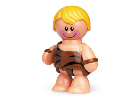 Детская игрушка Tolo Первые друзья, Пещерный мальчик