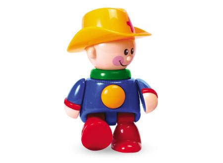 Детская игрушка Tolo Первые друзья, Шериф