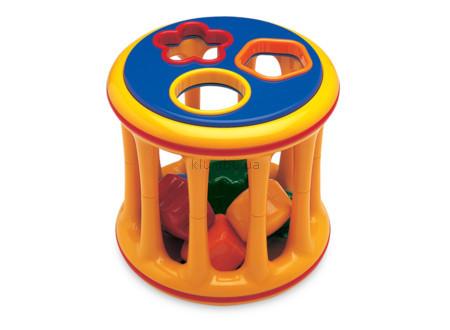 Детская игрушка Tolo Сортер вращающийся