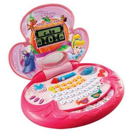 Детская игрушка VTech Детский компьютер Золушка