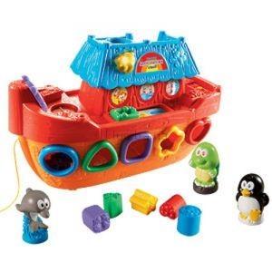 Детская игрушка VTech Корабль