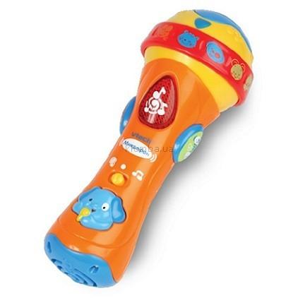 Детская игрушка VTech Микрофон