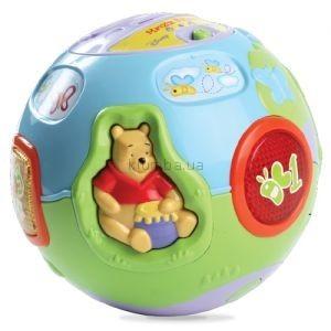 Детская игрушка VTech Мяч Винни