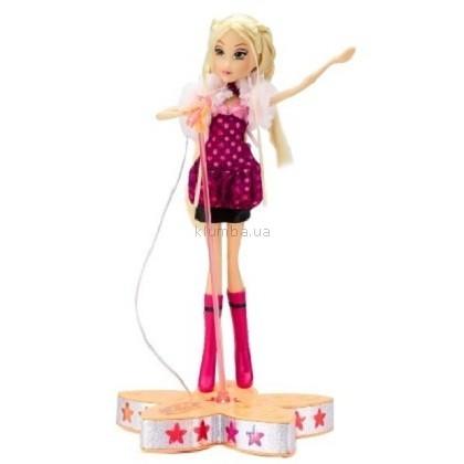 Детская игрушка WinX  Стелла, Волшебный микрофон