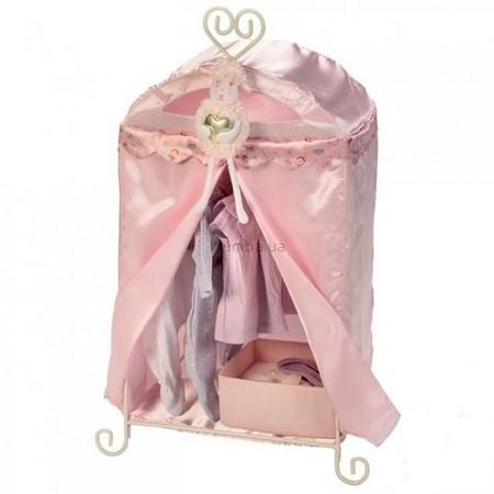 Детская игрушка Zapf Creation Металлический шкаф,  Беби Аннабель (Baby Annabell)