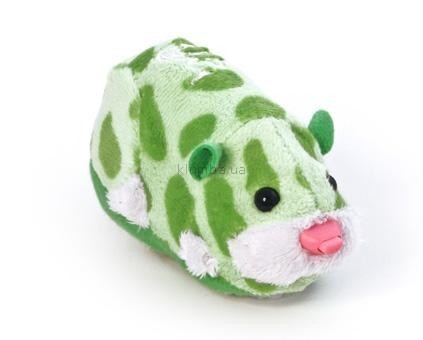 Детская игрушка Zhu Zhu Pets Интерактивный хомяк Харлоу