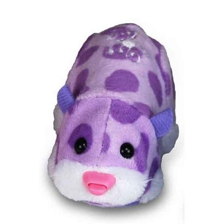 Детская игрушка Zhu Zhu Pets Интерактивный хомяк Рори