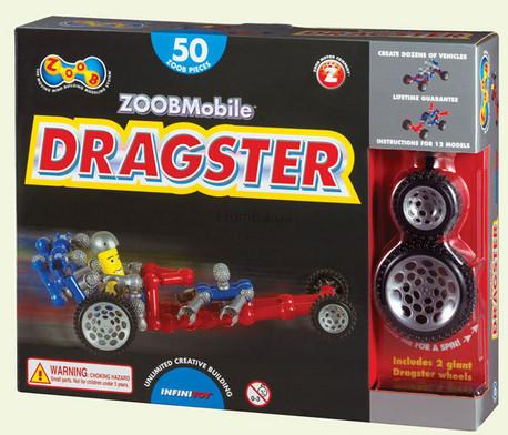 Детская игрушка Zoob Mobile Dragster