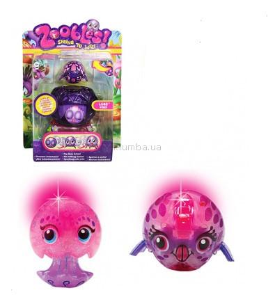 Детская игрушка Zoob Светящаяся фигурка с домиком