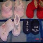 Продам обувь на малышей - от 3мес до 12мес