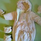 Термокомбинезон-трансформер - самое время позаботиться о зимней одежде