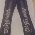 джинсы для девочки Sempre