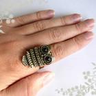 Различные кольца