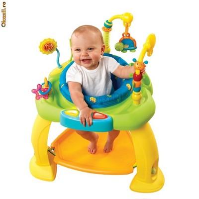 Прыгунки для малышей (запорожье, прокат) фото №1