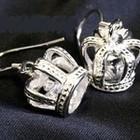 Продаю серьги-короны Tiffany & Co
