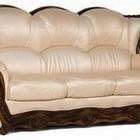Мягкий диван для гостинной