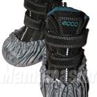 Бахилки на сапожки для маленьких ножек - для прогулок на улице!