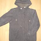 Куртка демисезонная на мальчика от 10 лет