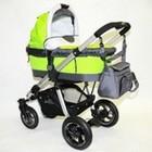 Детская универсальная коляска 2 в 1 Androx Fusee – 2200 грн