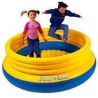Надувной детский игровой центр - батут Intex, 48267 Original Jump-O-Lene