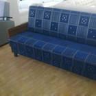 диван-книжка в гостиную
