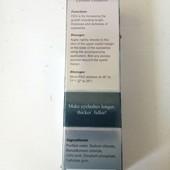 FEG cыворотка для ресниц- оригинал с голограммами - отзывы - низкая цена