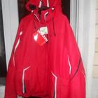 Распродажа !!!!!!!!Новые зимние термо куртки  чибо Тсм  система  48-50 -р