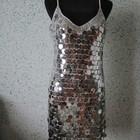 вечернее платье MANER TM, р. UK 10-12