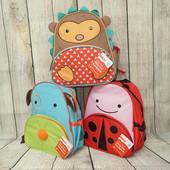 Детский рюкзак, Skip Hop Zoo. Огромный выбор. Оригинал.