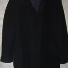 Мужское пальто кашемировое
