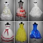 Праздничные платья и танцевально-карнавальная одежда.