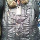 Акция 690 грн!.Аляска.Фирменная мужская куртка на подстежке. Размер 46-54.