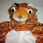 Костюм тигра, тигрули, фирмы Party Hits. Возраст 98-104см