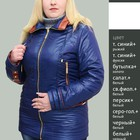 Большой выбор весенних курток