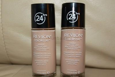 Тональный крем Revlon Color Stay Natural Beige 220 !!!