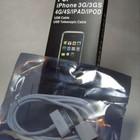 Кабель usb для iPhone 3G, 4G