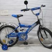 Велосипед Explorer  18