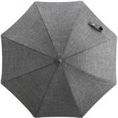 Зонтик на коляску Stokke, цвет: Black Melange,оригинал