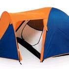 Туристическая палатка 3-х трехместная Coleman 1504