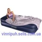 Односпальная надувная кровать Intex 66721