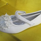 Нарядные туфли туфельки - балетки для девочек