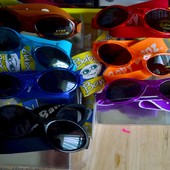 Распродажа. Солнцезащитные очки детские. В наличии. Banz