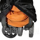 Кокон-чехол для перевозки коляски в путешествиях